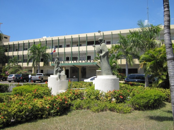 Colegio Calasanz de Santo Domingo