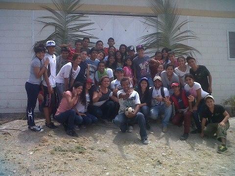 Grupo Samuel en Barquisimeto