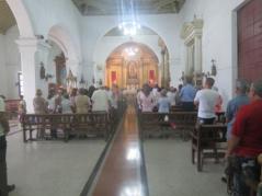 Fiesta de Nuestra Señora del Sagrado Corazón