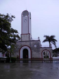 Parroquia de San Hilaríon (Guanajay)