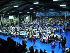 Bingo anual del Colegio Calasanz
