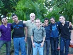 Grupo de siembra vocacional GALILEA