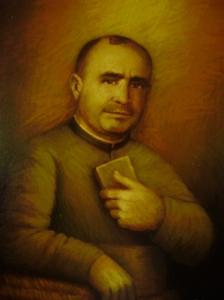 P. Bruno Martínez