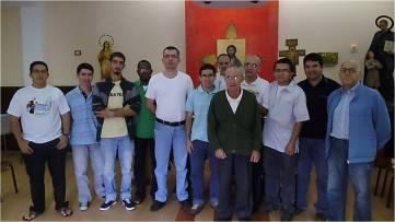 Juniorato Caracas