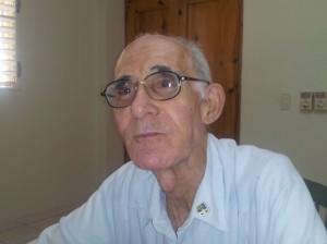 Antonio Monzó