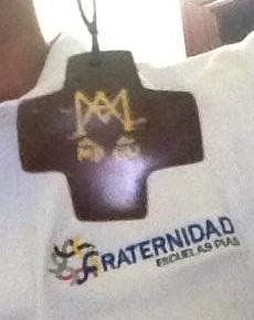 cruz fraternidad