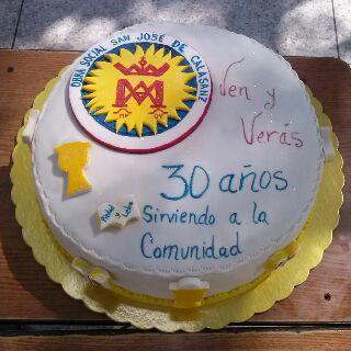 valencia 30 años