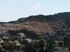 S. Santa Haití...